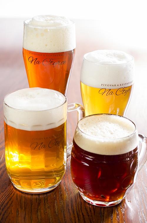 Pivovar Na Čtyrce